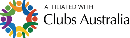 Affiliated with Clubs Australia
