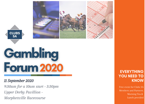 Gambling Forum