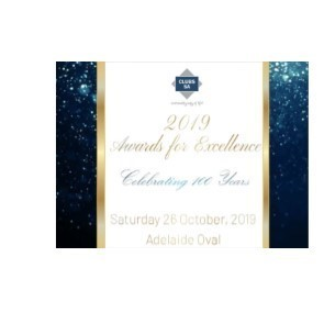 2019 Awards for Excellence - Nominations now open